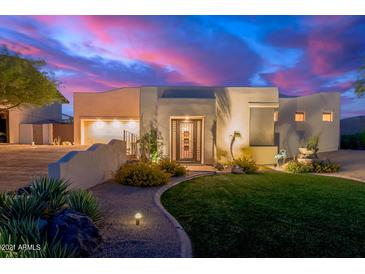 Photo one of 15610 E Mustang Dr Fountain Hills AZ 85268 | MLS 6239029