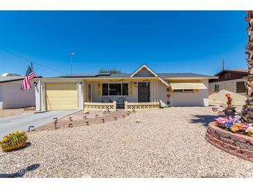Photo one of 1158 S Grand Dr Apache Junction AZ 85120 | MLS 6239128