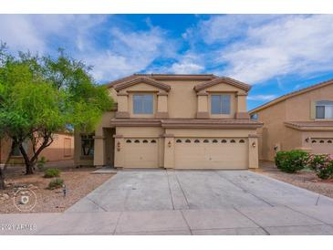 Photo one of 12387 W Campbell Ave Avondale AZ 85392   MLS 6241358