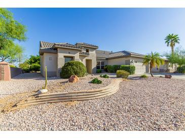 Photo one of 15731 W Mill Valley Ln Surprise AZ 85374 | MLS 6242717