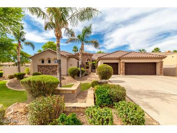 Photo one of 614 E County Down Dr Chandler AZ 85249   MLS 6246222