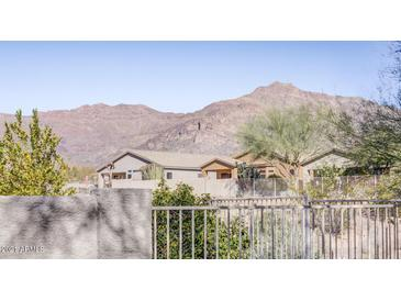 Photo one of 4339 S Strong Box Rd Gold Canyon AZ 85118   MLS 6246490