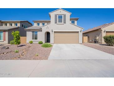 Photo one of 24744 N 96Th Ave Peoria AZ 85383 | MLS 6246610