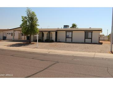 Photo one of 1340 S Pinto Dr Apache Junction AZ 85120   MLS 6246776