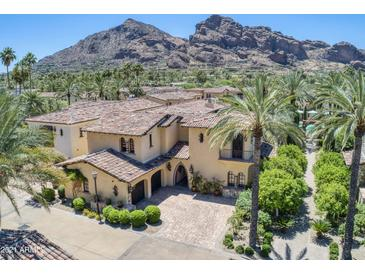 Photo one of 4949 E Lincoln Dr # 23 Paradise Valley AZ 85253 | MLS 6247212