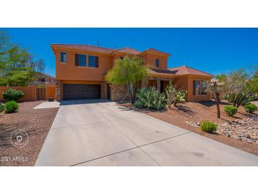 Photo one of 9904 S 43Rd Ave Laveen AZ 85339 | MLS 6247323
