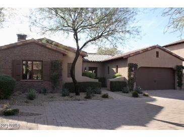 Photo one of 3172 S Mulberry Ct Gold Canyon AZ 85118 | MLS 6247712