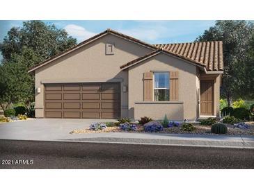 Photo one of 42290 W Morning Glory Way Maricopa AZ 85138   MLS 6248006