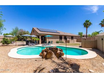 Photo one of 11808 N 146Th Ave Surprise AZ 85379 | MLS 6248013