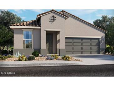 Photo one of 20740 N Gardenia Rd Maricopa AZ 85138   MLS 6248044