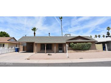 Photo one of 4512 S Willow Dr Tempe AZ 85282   MLS 6248153