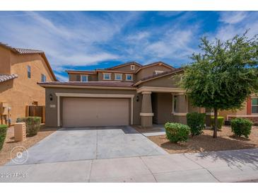 Photo one of 10215 W Levi Dr Tolleson AZ 85353 | MLS 6248484