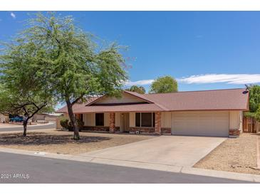 Photo one of 4453 W Keating Cir Glendale AZ 85308   MLS 6248614