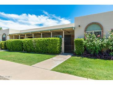 Photo one of 8145 N Central Ave # 21 Phoenix AZ 85020 | MLS 6248751