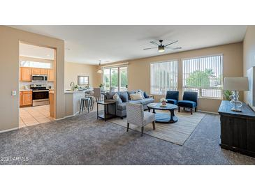 Photo one of 16025 W Sycamore Ct Surprise AZ 85374 | MLS 6248804