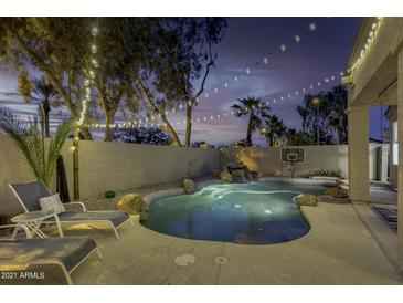 Photo one of 3480 S Barberry Pl Chandler AZ 85248 | MLS 6250679