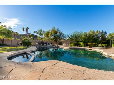 Photo one of 4744 E Foothill Dr Paradise Valley AZ 85253 | MLS 6250791