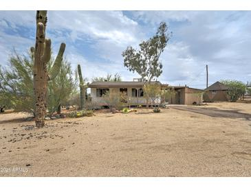 Photo one of 2426 W Roughrider Rd New River AZ 85087 | MLS 6265531