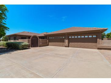 Photo one of 5322 N 130Th Ave Litchfield Park AZ 85340 | MLS 6267010