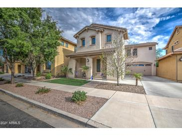 Photo one of 19175 E Superstition Ct Queen Creek AZ 85142 | MLS 6267119