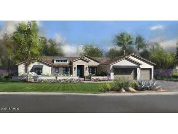 Photo one of 4058 N 58Th St Phoenix AZ 85018 | MLS 6267260