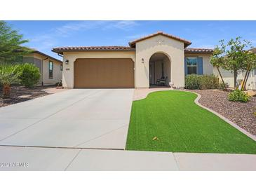 Photo one of 13198 W Nadine Way Peoria AZ 85383   MLS 6267269