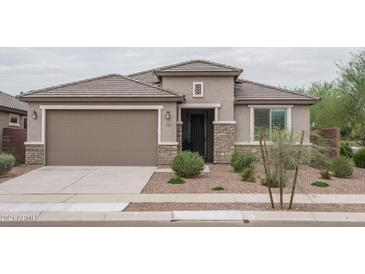 Photo one of 25682 N 162Nd Dr Surprise AZ 85387 | MLS 6267616