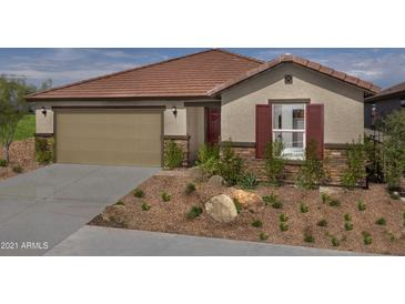 Photo one of 26830 N 173Rd Dr Surprise AZ 85387 | MLS 6267707