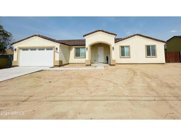 Photo one of 9209 S 36Th Dr Laveen AZ 85339   MLS 6267917