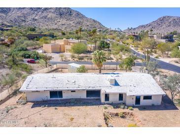 Photo one of 8335 N Lillian Ln Paradise Valley AZ 85253   MLS 6270286