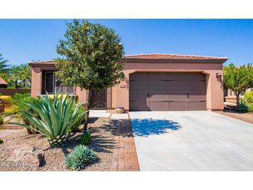 Photo one of 36818 N Stoneware Dr San Tan Valley AZ 85140   MLS 6286834
