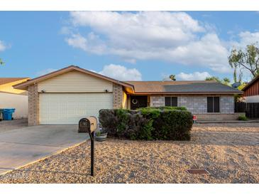 Photo one of 3131 W Campo Bello Dr Phoenix AZ 85053 | MLS 6289874