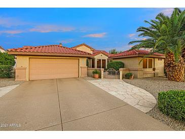 Photo one of 20107 N Clear Canyon Dr Surprise AZ 85374 | MLS 6290378