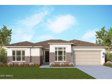 Photo one of 11723 W Marguerite Ave Avondale AZ 85323 | MLS 6290583