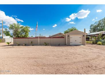 Photo one of 11403 E 5Th Ave Apache Junction AZ 85120 | MLS 6290848