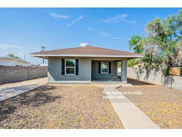 Photo one of 1632 E Adams St Phoenix AZ 85034 | MLS 6290951