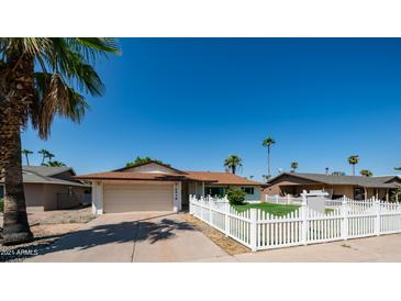 Photo one of 4518 S Willow Dr Tempe AZ 85282 | MLS 6290984