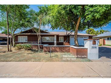 Photo one of 2216 W Anderson Ave Phoenix AZ 85023 | MLS 6291010