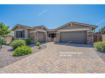 Photo one of 22087 E Escalante Rd Queen Creek AZ 85142 | MLS 6291084