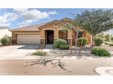 Photo one of 22431 E Camina Buena Vis Queen Creek AZ 85142 | MLS 6291260