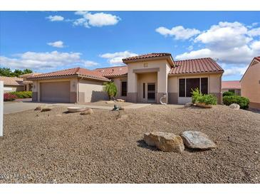 Photo one of 13008 W Star Ridge Dr Sun City West AZ 85375   MLS 6291361