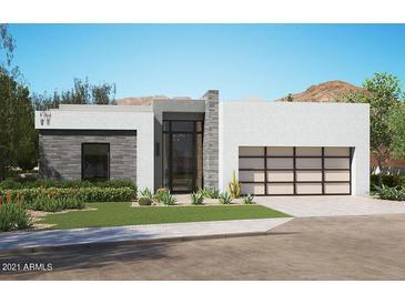 Photo one of 6989 E Cactus Wren Rd Paradise Valley AZ 85253   MLS 6291411