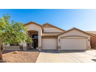 Photo one of 11265 E Peterson Ave Mesa AZ 85212 | MLS 6291575