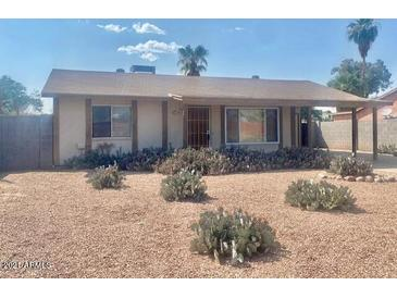 Photo one of 4020 S Wendler Dr Tempe AZ 85282 | MLS 6291933