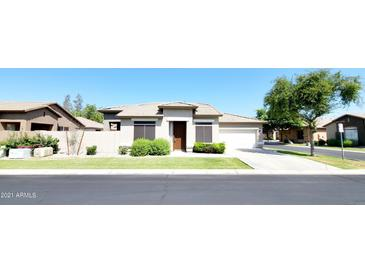 Photo one of 1970 E Browning Pl Chandler AZ 85286 | MLS 6291954