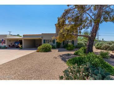 Photo one of 7501 E Rancho Vista Dr Scottsdale AZ 85251   MLS 6292475