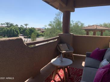 Photo one of 11500 E Cochise E Dr # 2110 Scottsdale AZ 85259 | MLS 6292700