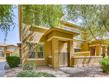Photo one of 15240 N 142Nd Ave # 1062 Surprise AZ 85379 | MLS 6292983
