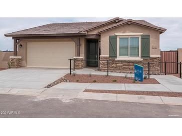 Photo one of 15119 W Sherman St Goodyear AZ 85338 | MLS 6293243