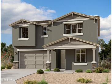 Photo one of 9324 E Saturn Ave Mesa AZ 85212 | MLS 6293297